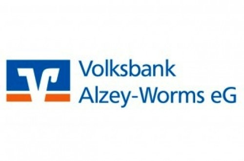VR-Bank Alzey Worms - Sponsor des WRC